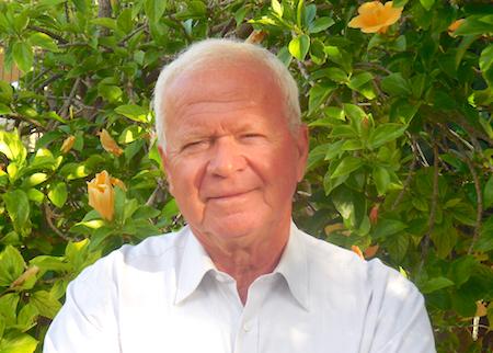 Μασαλής Κυριάκος Καλλιεργητής Αλοε Βέρα